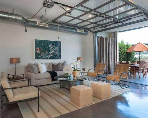 garage conversion guest house